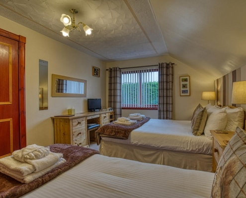 Triple Room at Acorn Guest House