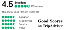 See Reviews for Bed and Breakfast