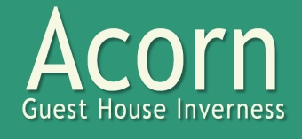 Acorn Guest House B&B Inverness